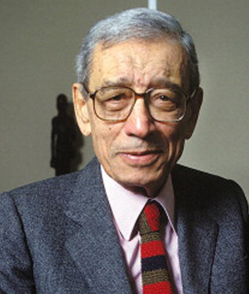 HE Dr. Boutros Boutros-Ghali