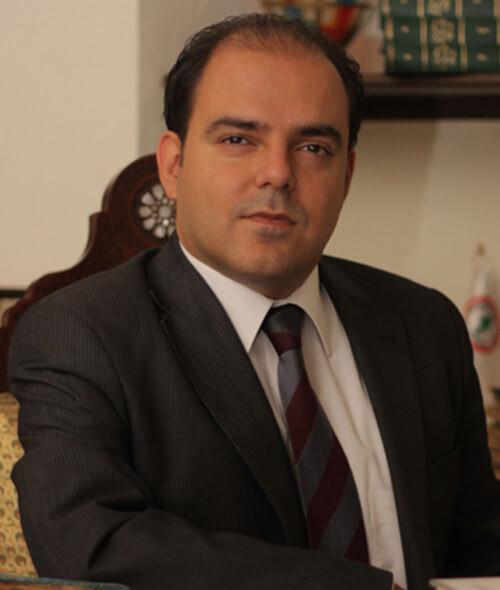 Dr. Samy Moubayed