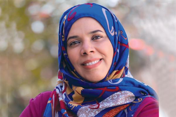 Mrs. Maali Alasousi