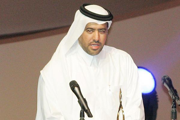 Mr. Ghanim Bin Saad Al Saad