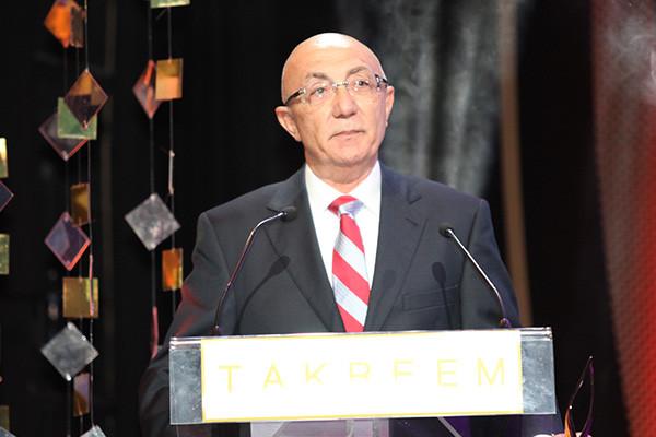 Prof. Amin Kassis