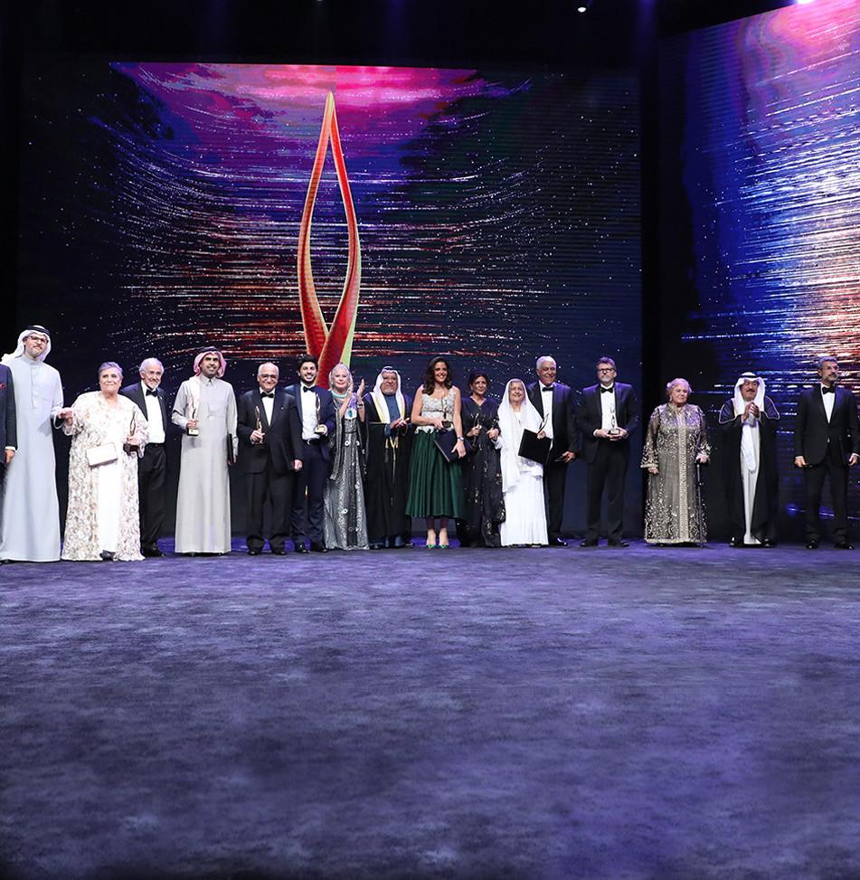 2018 Laureates