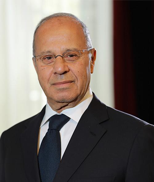 Dr. Akef El Maghraby