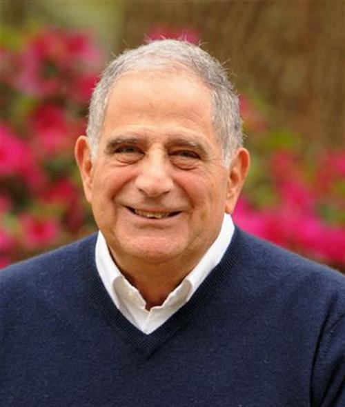 Dr. Jack Shaheen