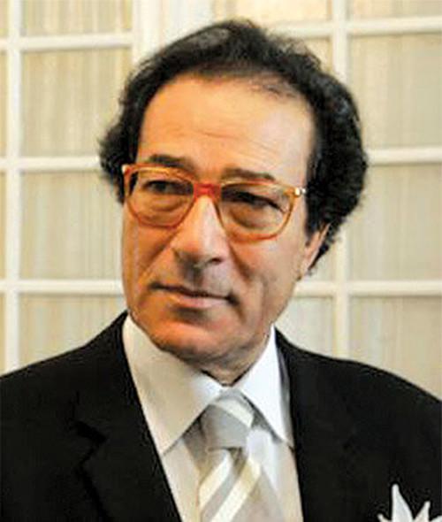 HE Mr. Farouk Hosny