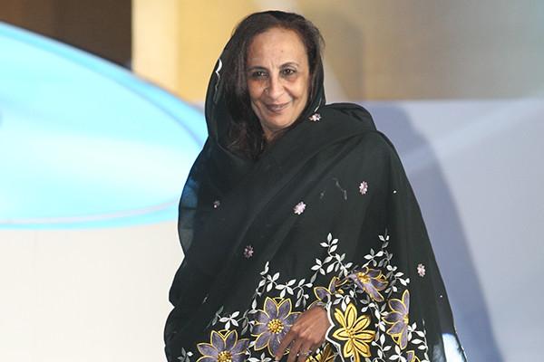 Mrs. Magda El Sanousi