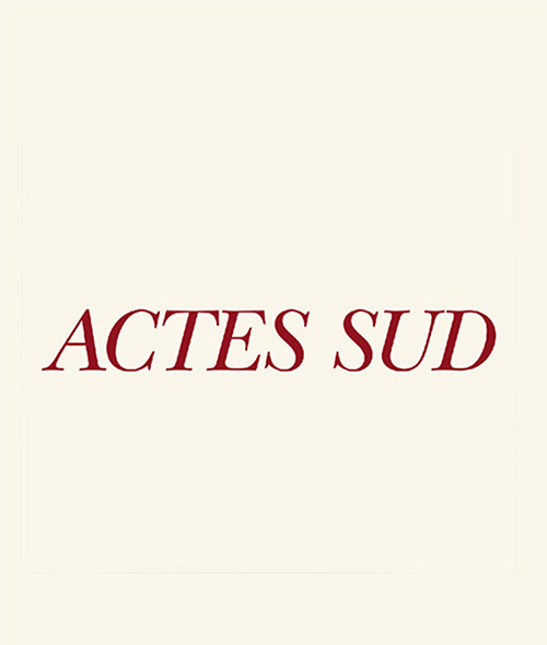 Actes Sud - Collection Sindbad