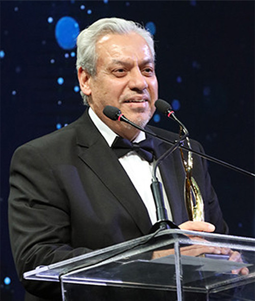 Dr. Zohair Al Halees