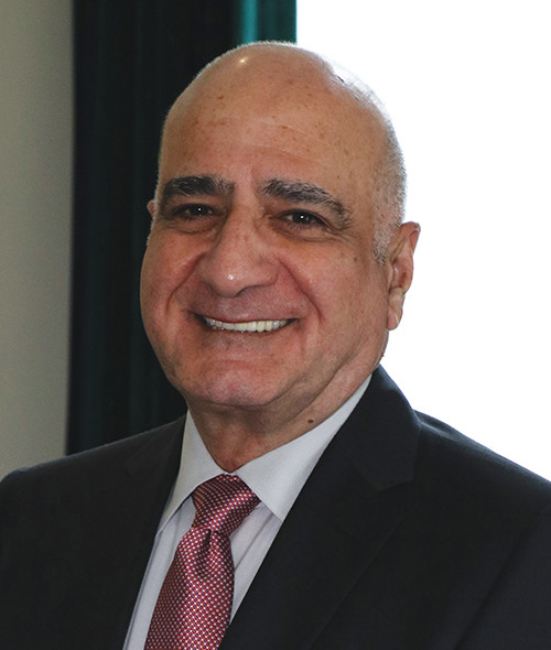 Saleh Al-Turki