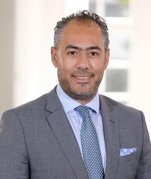 Mr. Wissam Moukahal