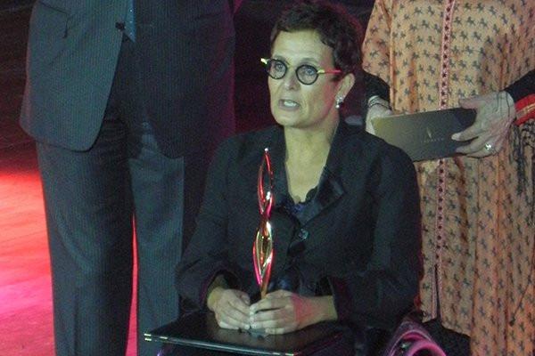 Mrs. Amina Laraki Slaoui