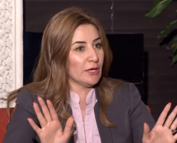 Arab Women Today - Dubai