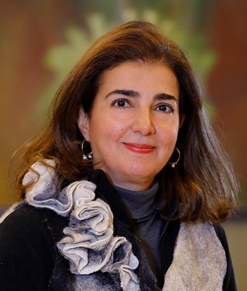 Loulia Damerji