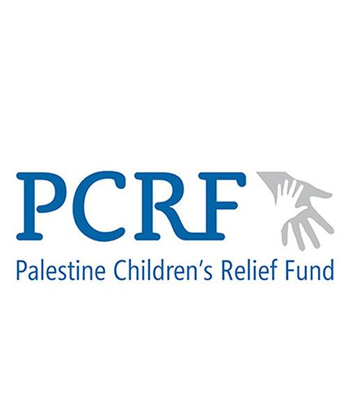 جمعية إغاثة أطفال فلسطين