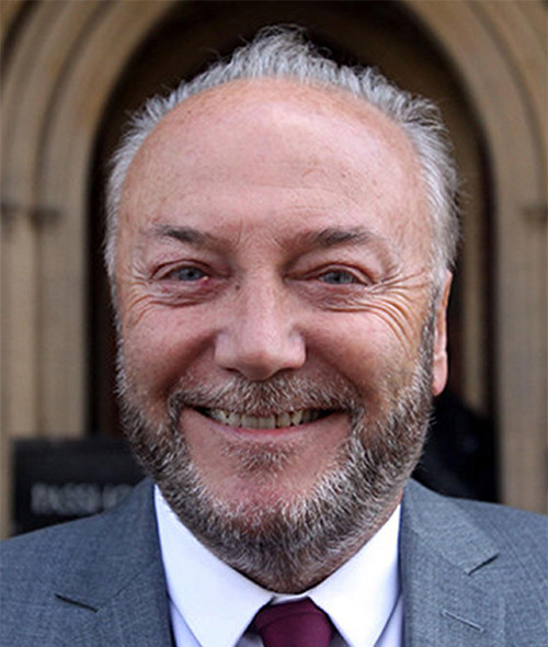 Mr. George Galloway