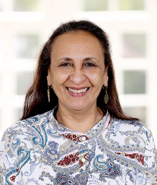 Magda El Sanousi
