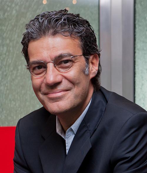 Mr. Jean Traboulsi