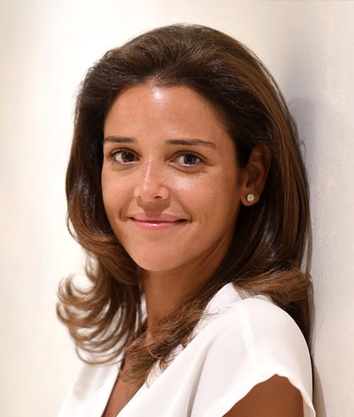 Nadine Hachach-Haram