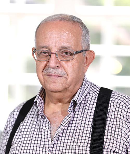 Saouma BouJaoude