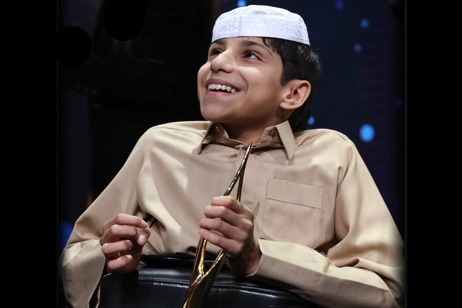 Mr. Ghanim Al-Muftah