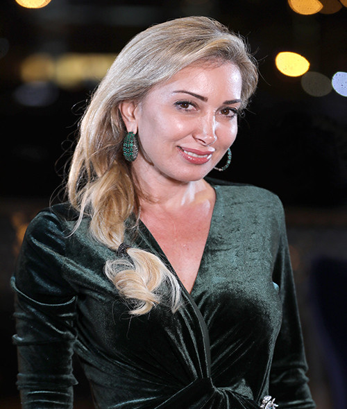 Zeinab Mirza