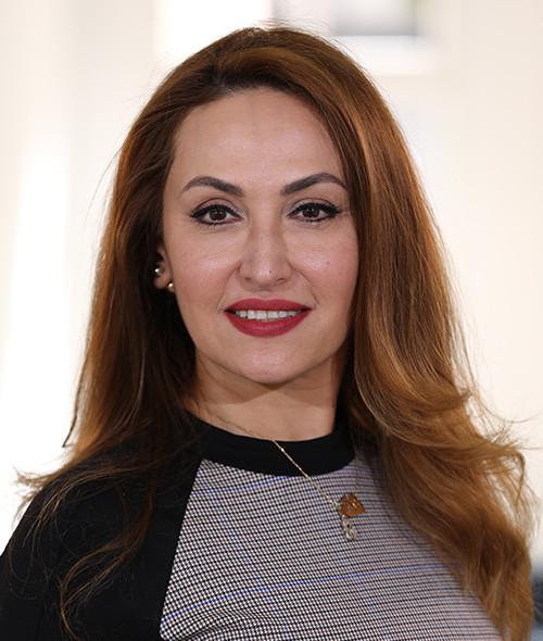 Rana Minzalji Wazzan
