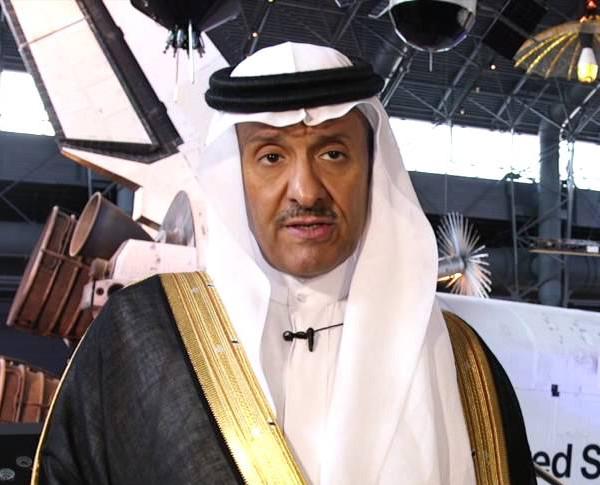 مغامرون عرب في الفضاء (abouther)