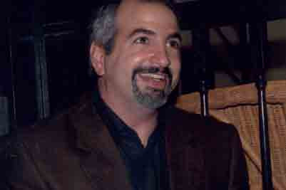 Dr. Anthony Shadid