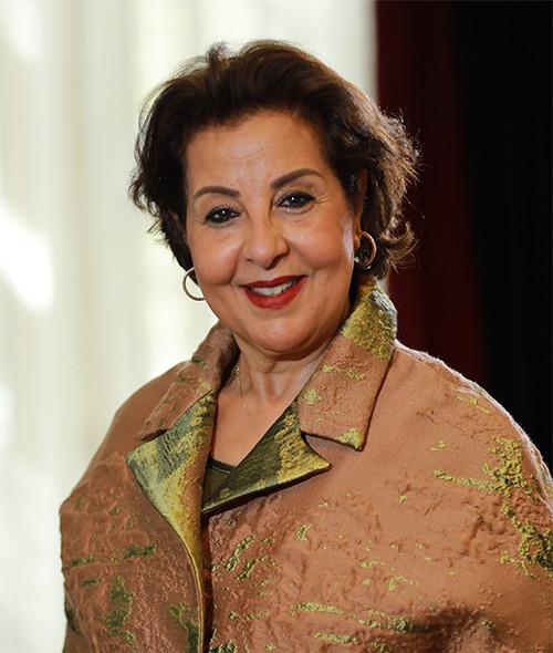 Farida Allaghi