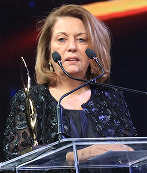 Mrs. Melek El Nimer