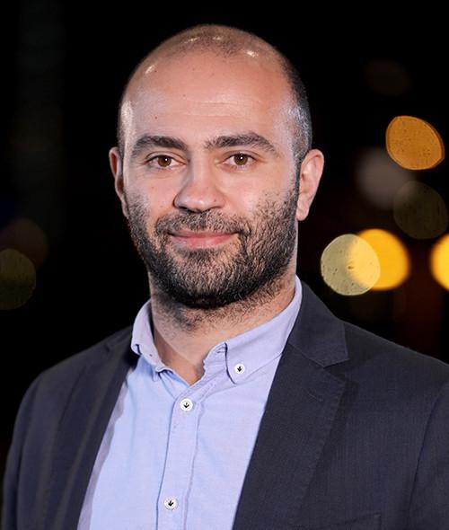 Alain Daou