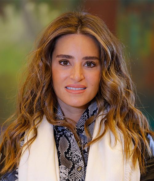 Thuraya Ismail