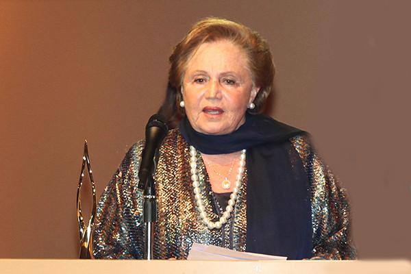 Mrs. Suad Juffali