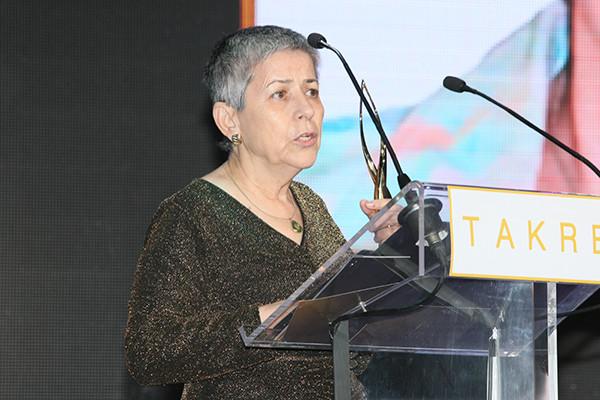 Mrs. Hanaa Edwar