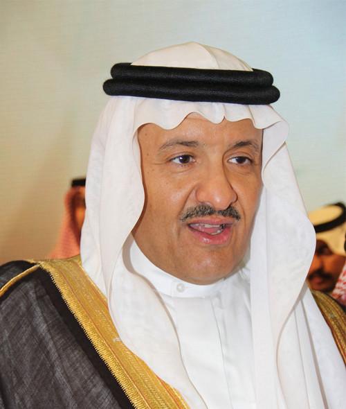 HRH Prince Sultan bin Salman