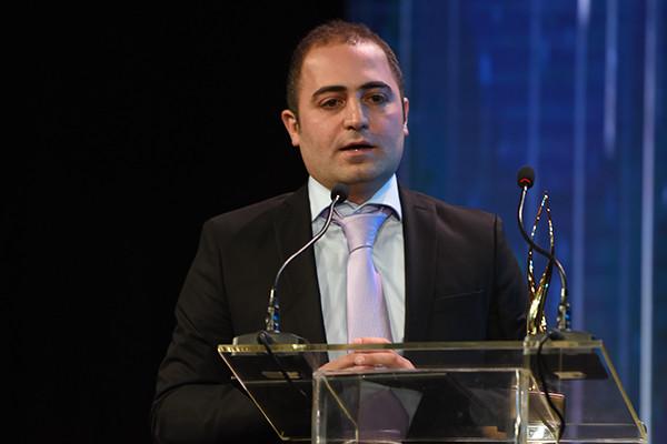 Mr. Ziad Sankari