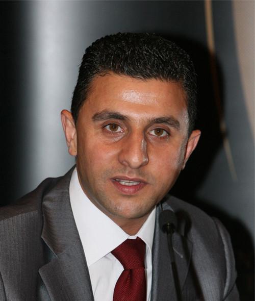 Mr. JIHAD SHOJA'EYEH