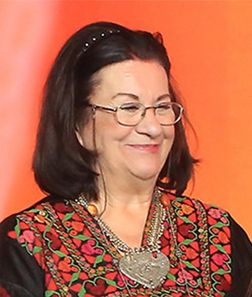 Samia Zaru