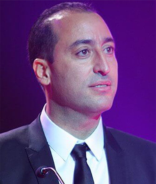 Mr. Samih Toukan