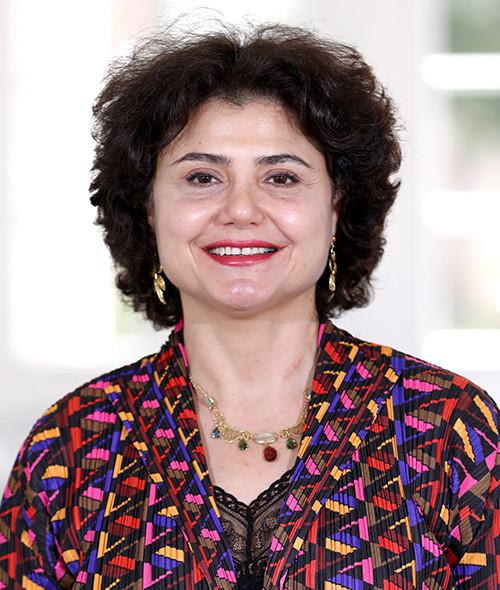 Rasha Al Ameer