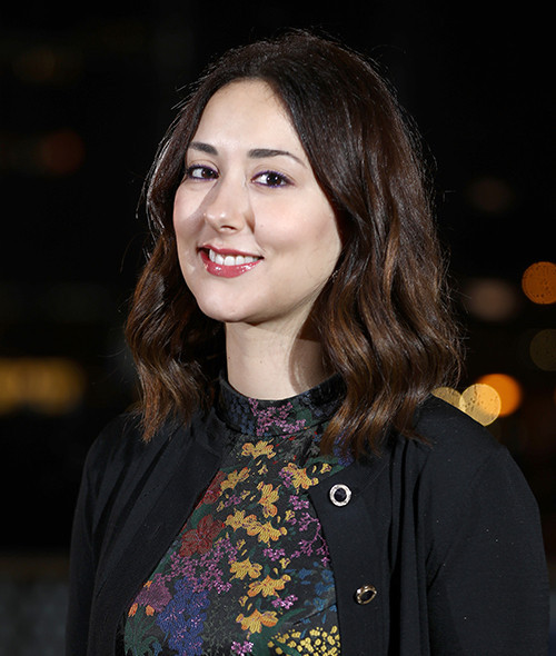 Soraya Bahgat