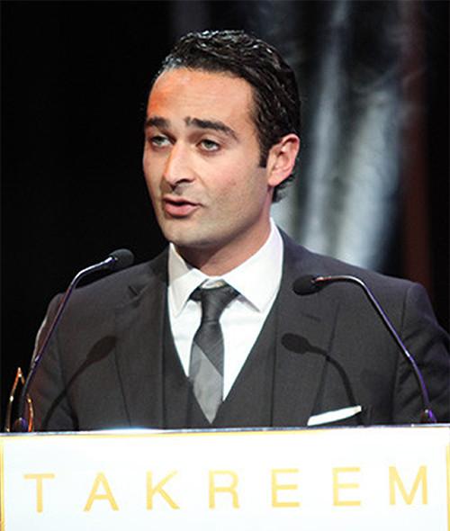 Mr. Khaled Al Sabawi