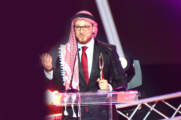 Mr. Kamel Al Asmar