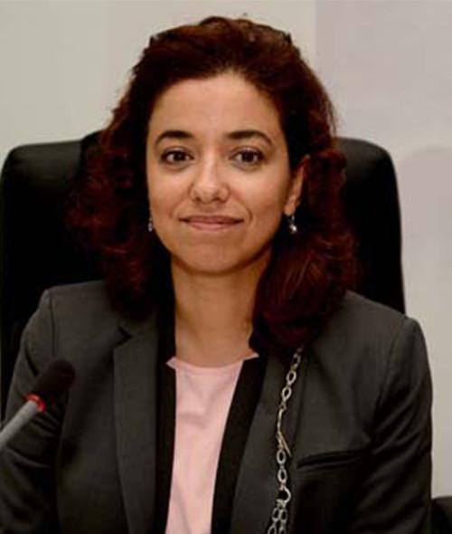 Ms. Dima Al Khatib