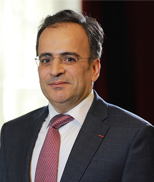 Dr. Elyès Jouini