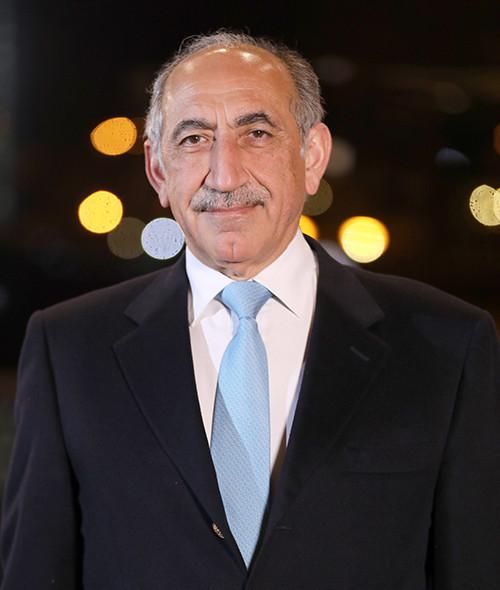 Aghiad Al-Kutoubi