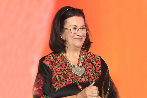 Mrs. Samia Taktak Zaru