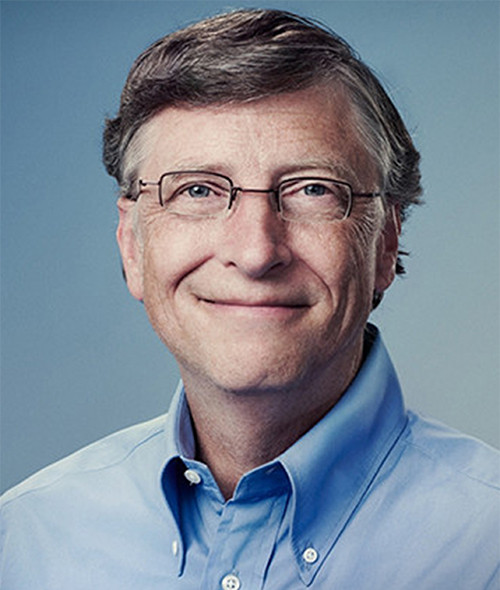 Mr. Bill Gates