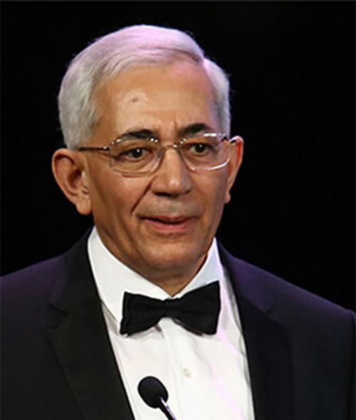 Tarek Amin
