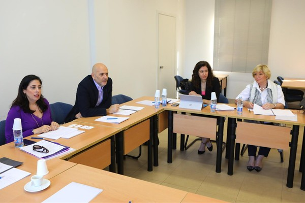SELECTION BOARD MEETING- BEIRUT